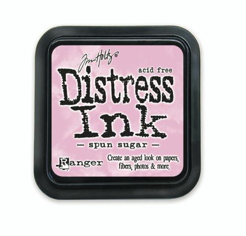 Tim Holtz Distress Ink Pad - Spun Sugar