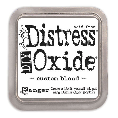 Tim Holtz Distress Oxide Ink Pad - DIY Do It Yourself