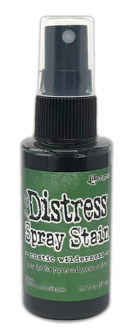 Tim Holtz Distress Spray Stain - Rustic Wilderness