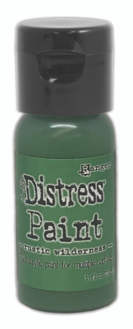Tim Holtz Distress Flip Top Paint - Rustic Wilderness