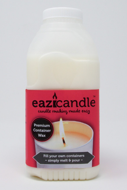 Eazi Candle Premium Container Candle Wax