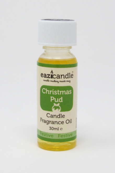 Christmas Pud Candle Fragrance Oil