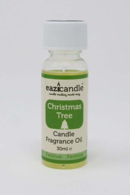 Christmas Tree Candle Fragrance Oil