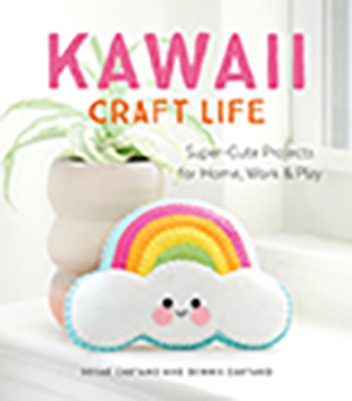 Kawaii Craft Life by Sosae Caetano