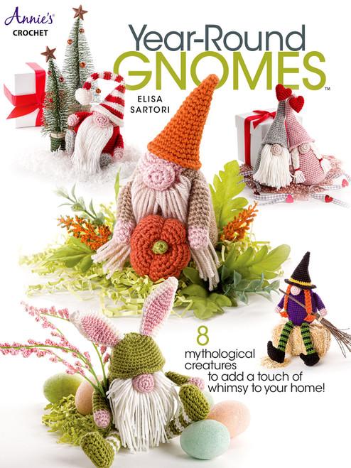 Year-Round Gnomes by Elisa Sartori