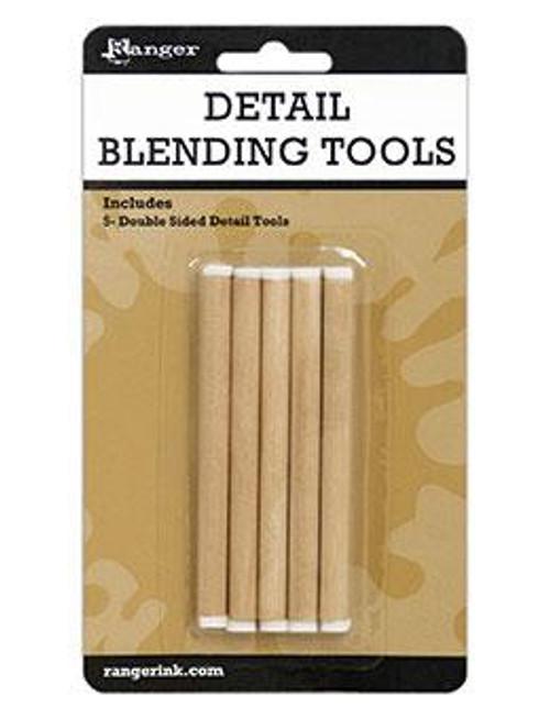 Detail Blending Tools 5pc