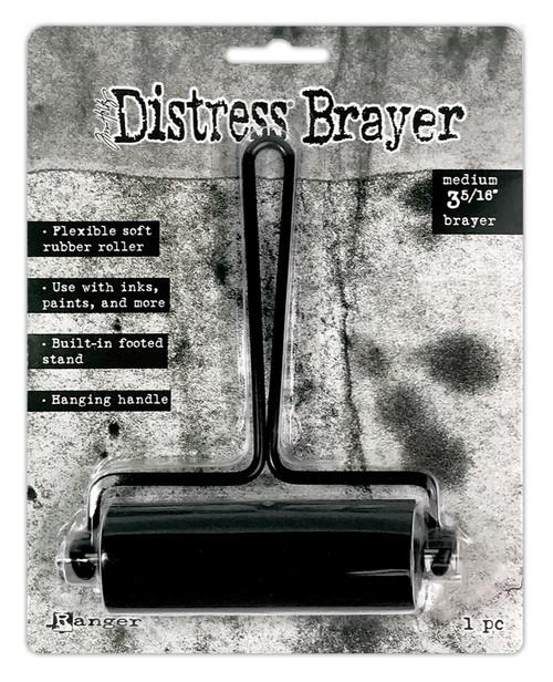 Tim Holtz Distress Medium Brayer