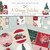 A Gnome Holiday Paper Kit