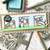 Heffy Doodle Hot Diggity Dog Stamps example project using Hot Diggity Dog Dies and Stamps and Slimline Trio Dies.