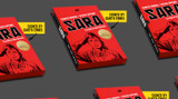 Available Now: Limited Signed Edition of 'SARA'