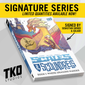 Scales & Scoundrels Definitive Edition Book 1: Where Dragons Wander (Signed Edition)