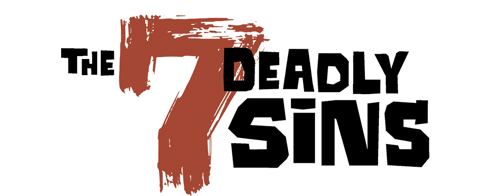 The 7 Deadly Sins title image
