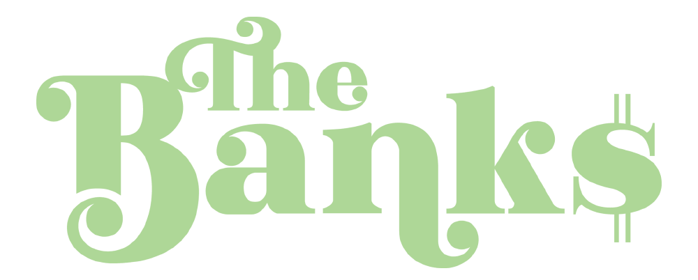 The Banks title image