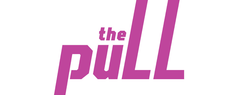 The Pull title image