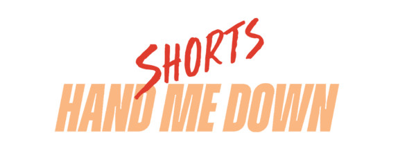 Short 005: Hand Me Down title image