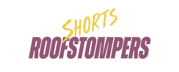 Short 008: Roofstompers title image