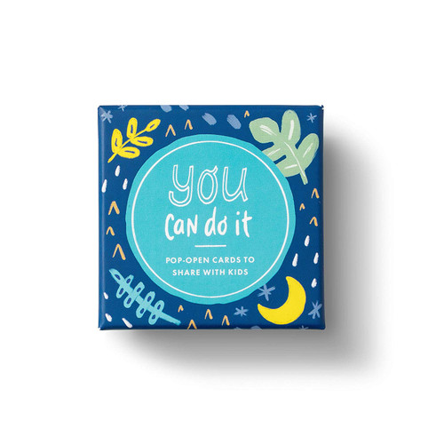 You Can Do It (Kids) Mini Gifts