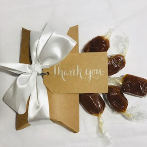 A Sweet Thank You!