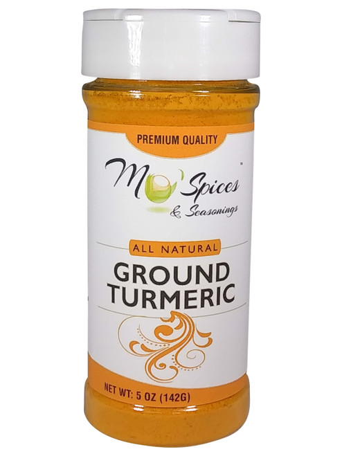 Mo'Spices Turmeric Ground