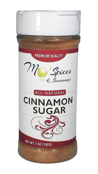 Mo'Spices Cinnamon Sugar
