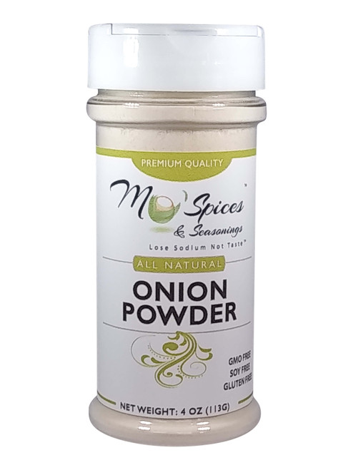 Mo'Spices Onion Powder