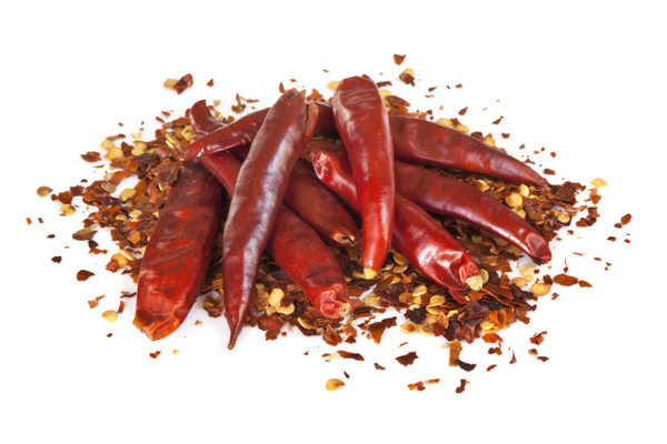 Mo'Spices Red Pepper Flakes