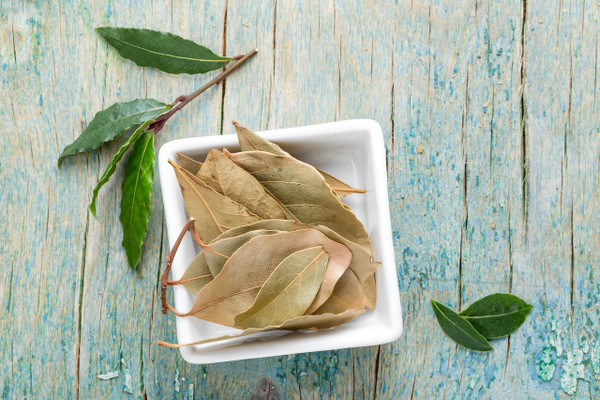 Mo'Spices Bay Leaves