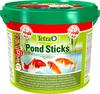 Tetra Pond Sticks 10L / 1200g Bucket + 20% Extra Free T357