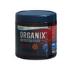 80g, 120g and 250g oase organix colour range