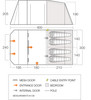 stargrove 450 floorplan