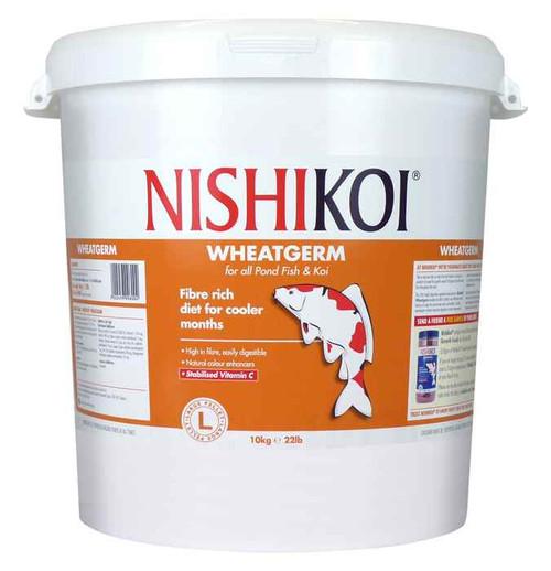 Nishikoi Wheatgerm 10kg