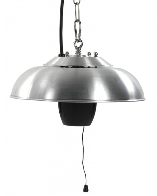 Etna electric camping/patio heater