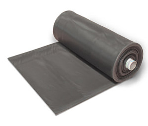 Firestone EPDM 1.02mm Rubber Pond Liners 25 Ft (7.62m) Wide