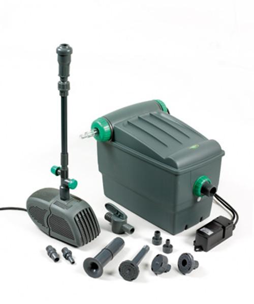Blagdon Minipond Duo 6000 Pond Filter Kit