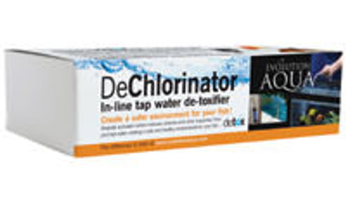 EA Inline Detox Dechlorinators