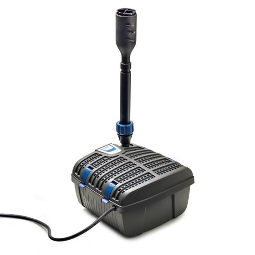 Oase Filtral UVC 9000 Underwater Filter + Fountain Kit