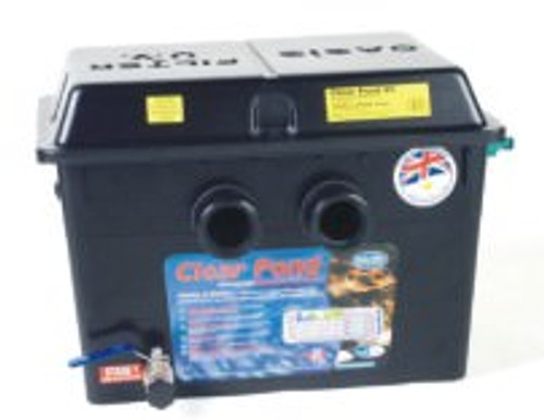 Clearpond 25 Pond Filter System Pond Filter