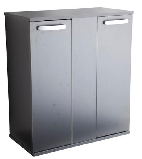 Aquaverse Cabinet Graphite 110