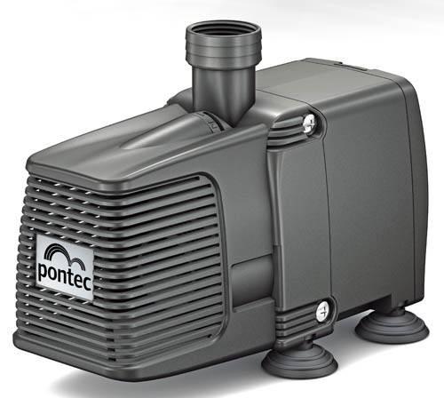 Pontec PondoCompact 3000 Feature Pump