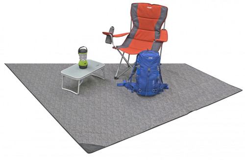 Vango Illusion 800 Carpet
