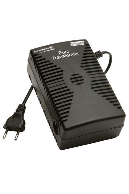 Campingaz AC/DC Mains Transformer with UK Plug