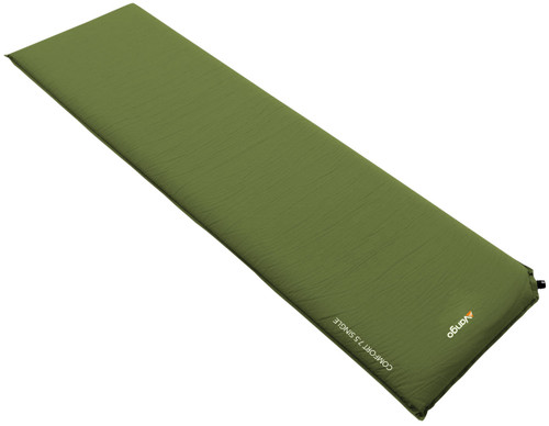 Vango Comfort 7.5 Single Sleep Mat (Moss)