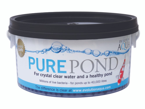 Evolution Aqua Pure Pond 2 Litre