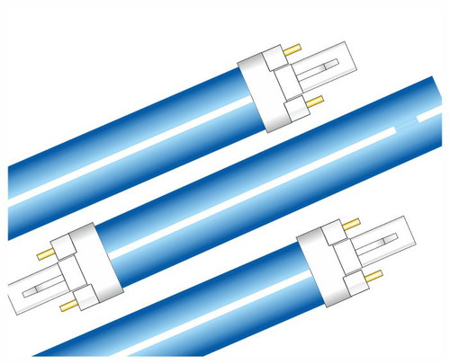 Single ended UV CBulbs