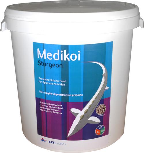 NT Labs Medikoi Sturgeon 10kg