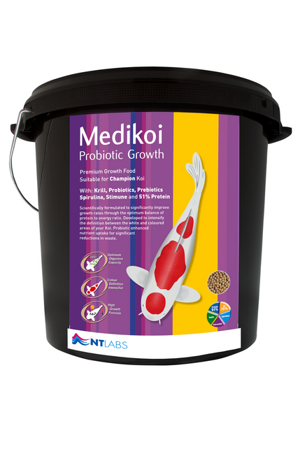 NT Labs Medikoi Probiotic Growth 5kg