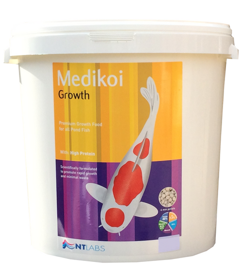 NT Labs Medikoi Growth 10kg