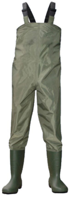 Lotus Pond Waders