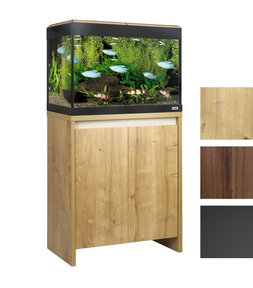 Fluval Roma 90 LED Aquarium & Cabinet Kit