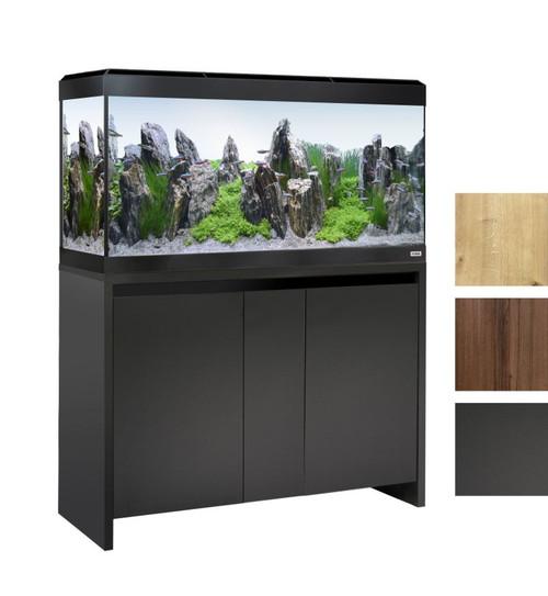 Fluval Roma 200 LED Aquarium & Cabinet Kit